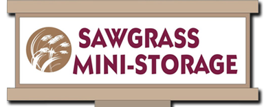 Sawgrass Storage